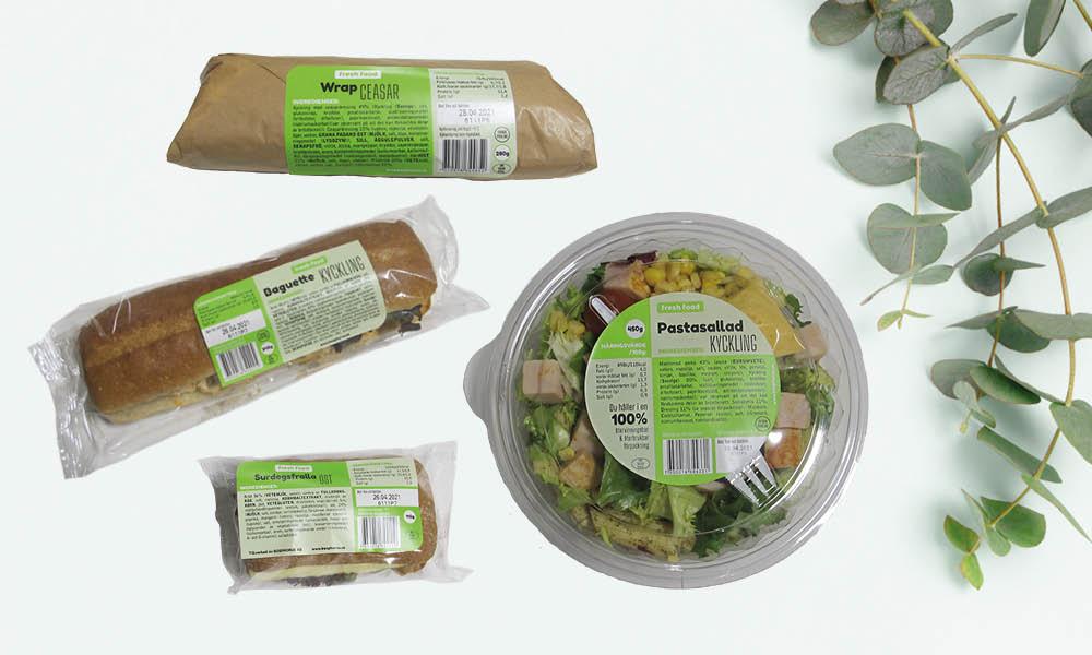 Fresh Food 2021
